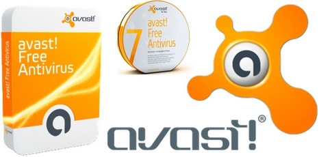 Avast Internet Security full cờ rách new